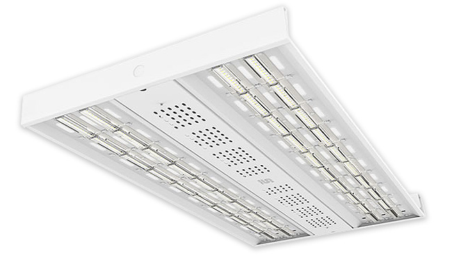 Venta De Lamparas Led High Bay En Monterrey Electropersa